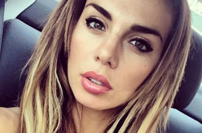 Анна Седокова 14 февраля представала новую песню - «Спички»