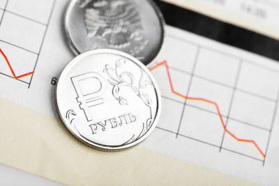 Рубль после анонса антироссийских санкций «валится» уже две биржевые сессии подряд