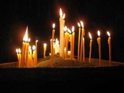 Праздник Сретения Господня был установлен в Византии в 542 году