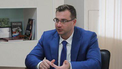Мэр Иваново Шарыпов отбился от неизвестного, напавшего на него с бейсбольной битой