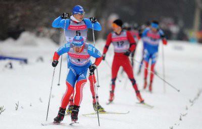 Лыжные гонки-2019: Устюгов и Большунов выступят на этапе Кубка мира в Кони