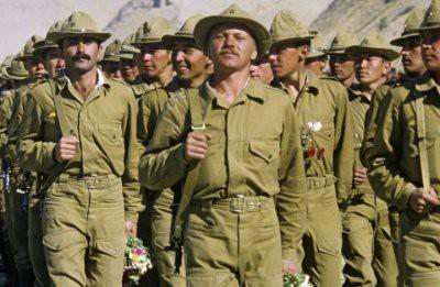 Минобороны РФ рассекретило документы о войне в Афганистане