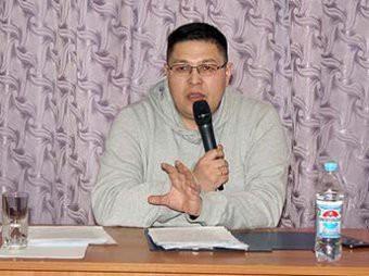Мэр башкирского Сибая обозвал мужчину «козлом» за обращение к Путину