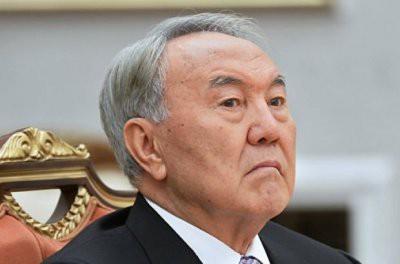 Президент Казахстана может уйти в отставку добровольно