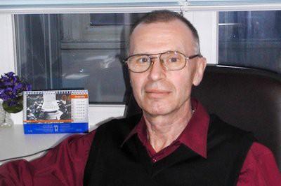 В Анапе развесили фото изобретателя «Новичка» с обвинениями в педофилии