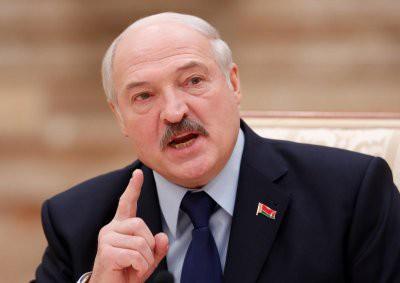 Лукашенко назвал суверенитет Белоруссии и России святым