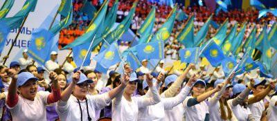 В Казахстане студентам-волонтерам планируют платить по 1000 тенге в час