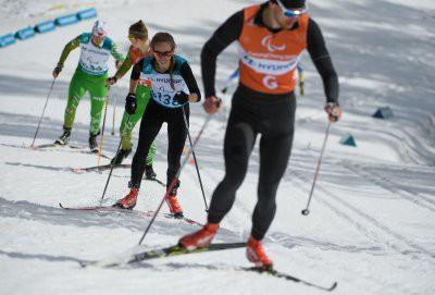 Сегодня в Конье состоятся лыжные гонки классическим стилем у мужчин и женщин