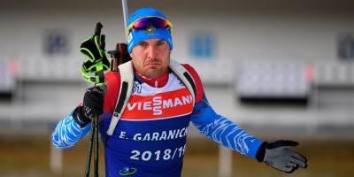 «Просто опоздал»: биатлонист сборной России Гараничев оправдался, почему не выступил в пасьюте в Солт-Лейк-Сити