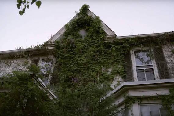 Нехорошие дома, в которых люди сходят с ума, болеют и умирают