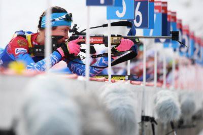 Италия выиграла супермикст на этапе КМ в Солт-Лейк-Сити