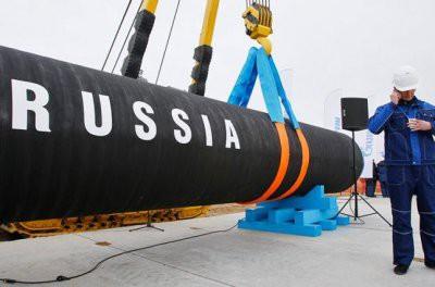 «Коммерсантъ»: новые нормы Евросоюза оставят «Северный поток-2» полупустым