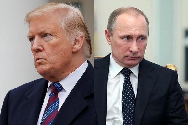 Трамп признался, что верит Путину