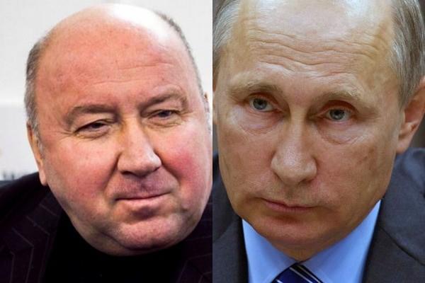 Коржаков резко раскритиковал Путина