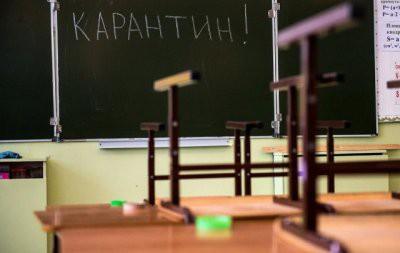 В школах Читы карантин полностью снимут с 21 февраля
