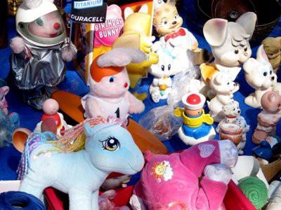 В Казахстане выявили опасные детские игрушки