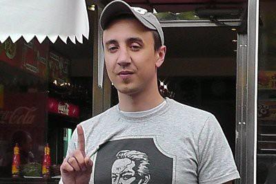 Смерть рэпера Саши Скула оказалась фейком