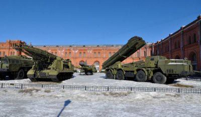 Программа массовых мероприятий подготовлена в Москве на 23 февраля