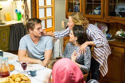 Сериал «Пекарь и красавица» стартует на СТС