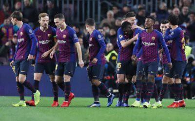 «Лион» – «Барселона» 19 февраля 2019: онлайн трансляция матча Лиги Чемпионов