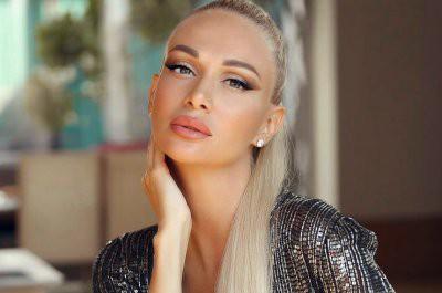 Виктория Лопырева рассказала, как назвала сына