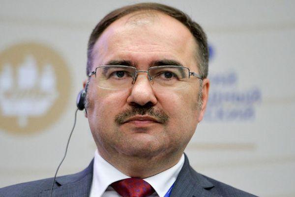 Дроздов пообещал взяться за пассивных россиян