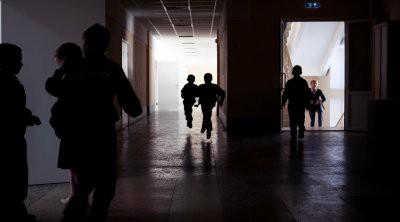 В Приморье родители устроили самосуд над пятиклассником