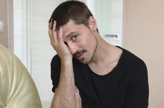 Дима Билан написал оскорбительные комментарии в адрес Рудковской и Собчак
