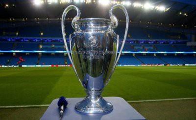 Анонс сегодняшних матчей 1/8 финала Лиги Чемпионов