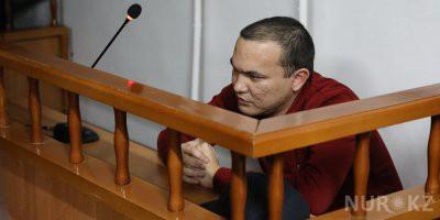 ДТП с G-wagen в Алматы: виновника приговорили к 10 годам