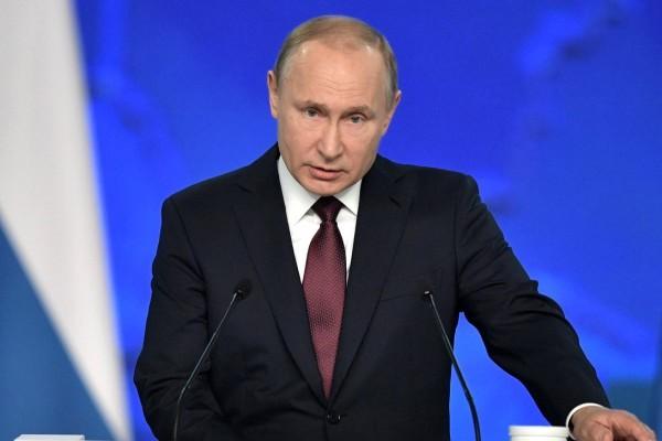 Россиянам не понравилось послание Путина Федеральному собранию