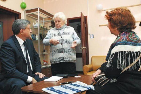 Названы пенсионеры, которые могут бесплатно получить путевку в санаторий
