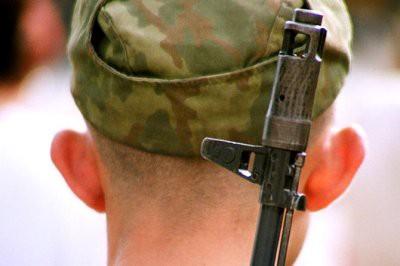 В Казахстане на охранной вышке найдено тело солдата