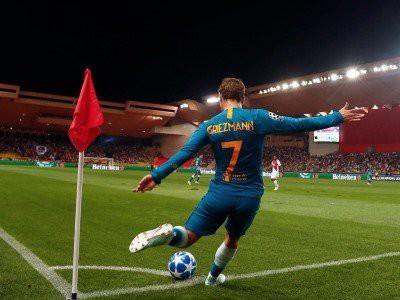 Мадрид унижает Роналду