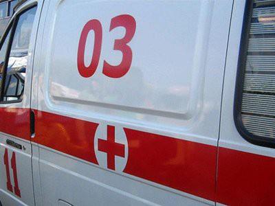 Под Екатеринбургом в ДТП с микроавтобусом пострадали пять человек