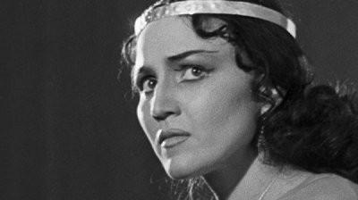 В Уфе умерла народная артистка СССР и РСФСР Гюлли Мубарякова