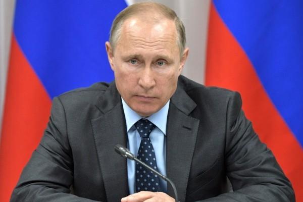 Путин рассказал, как в России будут бороться с бедностью