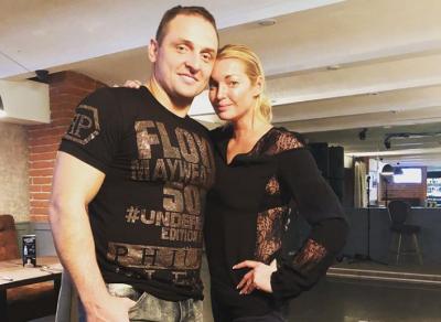 «Дайте мне мужика»: Волочкова положила глаз на женатого Запашного