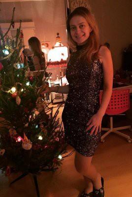 Стало известно, где и когда состоится прощание с актрисой Дарьей Егорычевой