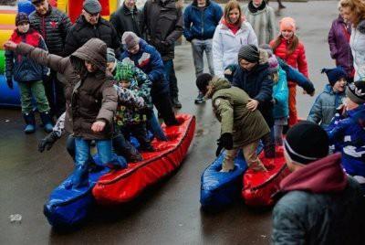 Власти Москвы подготовили масштабную программу празднования Дня защитника Отечества