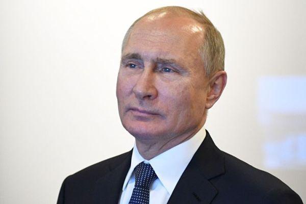 Путин объяснил, где деньги в России