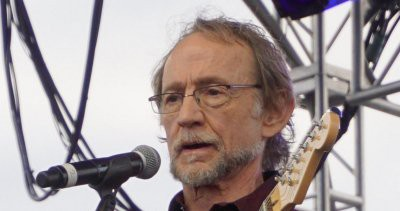 Умер один из основателей группы The Monkees Питер Торк