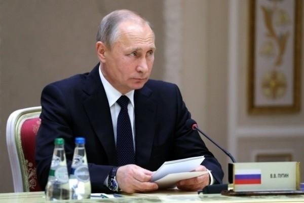 Нашлось объяснение, почему майские указы Путина не будут реализованы