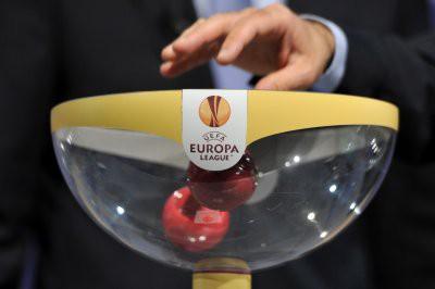 Российские клубы узнали соперников в 1/8 Лиги Европы