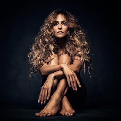 Катя Варнава в Инстаграме назвала себя не красавицей