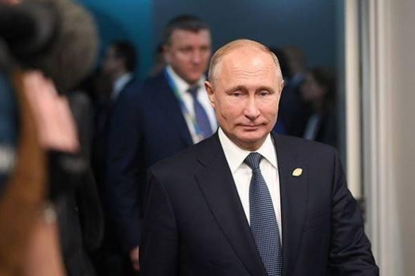 В Кремле объяснили непопулярность послания Путина Федеральному собранию