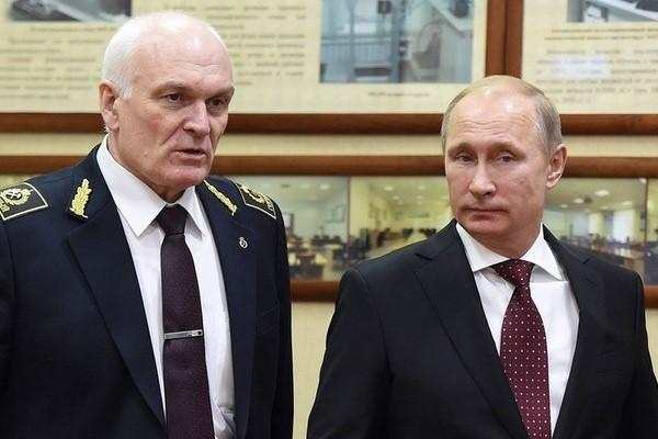 Доходы научного руководителя Путина поразили социологов