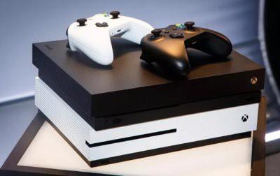 Следующее поколение Xbox анонсируют на E3 2019