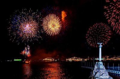 В Севастополе к 23 февраля покажут салютную «Корриду»