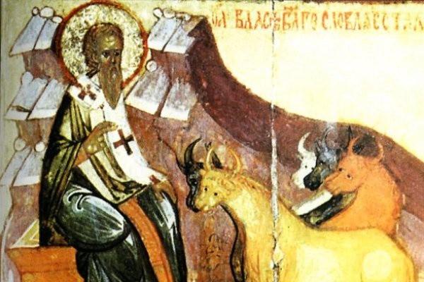 Какой сегодня праздник, 24.02.2019: церковный праздник сегодня по православному календарю, 24 февраля